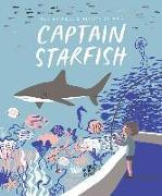 Cover-Bild zu Captain Starfish von Bell, Davina
