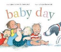 Cover-Bild zu Baby Day von Godwin, Jane