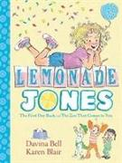 Cover-Bild zu Lemonade Jones 1 von Bell, Davina