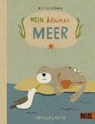 Cover-Bild zu Mein kleines Meer von Wiehle, Katrin