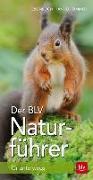 Cover-Bild zu Der BLV Naturführer von Zimmer, Ute E.