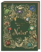 Cover-Bild zu Wundervolle Welt der Natur von Hoare, Ben