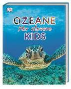 Cover-Bild zu Ozeane für clevere Kids