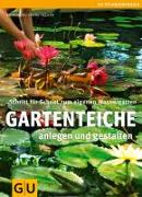 Cover-Bild zu Gartenteiche anlegen und gestalten von Hecker, Frank