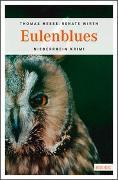 Cover-Bild zu Eulenblues von Hesse, Thomas