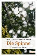 Cover-Bild zu Die Spinne von Hesse, Thomas