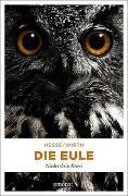 Cover-Bild zu Die Eule von Hesse, Thomas