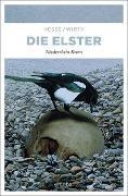 Cover-Bild zu Die Elster von Hesse, Thomas