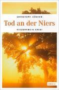 Cover-Bild zu Tod an der Niers von Güsken, Christoph