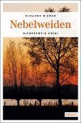 Cover-Bild zu Nebelweiden von Riemer, Susanne