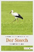 Cover-Bild zu Der Storch (eBook) von Wirth, Renate