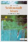 Cover-Bild zu Seidenstadtblues (eBook) von Renk, Ulrike