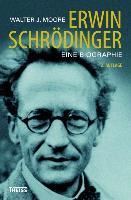 Cover-Bild zu Erwin Schrödinger von Moore, Walter