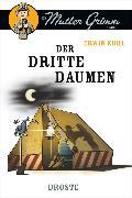 Cover-Bild zu Der dritte Daumen (eBook) von Kohl, Erwin