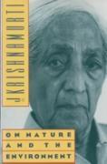 Cover-Bild zu Krishnamurti, Jiddu: On Nature and the Environment (eBook)