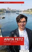 Cover-Bild zu Sutter, Markus: Anita Fetz