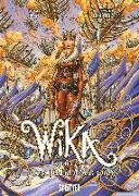 Cover-Bild zu Wika. Band 3 von Day, Thomas