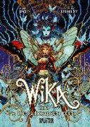 Cover-Bild zu Wika 02. Wika und die schwarzen Feen von Day, Thomas
