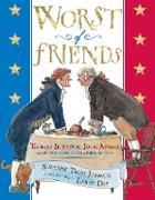 Cover-Bild zu Worst of Friends von Day, Larry