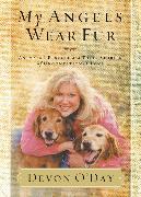 Cover-Bild zu My Angels Wear Fur von O'Day, Devon