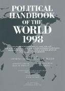 Cover-Bild zu Political Handbook of the World 1998 (eBook) von Banks, Arthur S.
