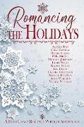 Cover-Bild zu Romancing the Holidays (eBook) von Day, Alyssa
