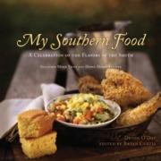 Cover-Bild zu My Southern Food (eBook) von O'Day, Devon