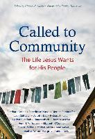 Cover-Bild zu Called to Community (eBook) von Arnold, Eberhard