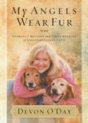 Cover-Bild zu My Angels Wear Fur (eBook) von O'Day, Devon