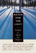 Cover-Bild zu Watch for the Light von Bonhoeffer, Dietrich