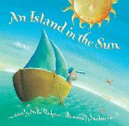 Cover-Bild zu An Island in the Sun von Blackstone, Stella