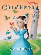 Cover-Bild zu The Girl in the Tower von Schroeder, Lisa