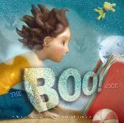 Cover-Bild zu The Boo! Book von Lachenmeyer, Nathaniel