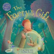 Cover-Bild zu Faery's Gift von Batt, Tanya Robyn