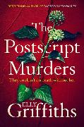 Cover-Bild zu The Postscript Murders von Griffiths, Elly