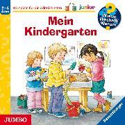 Cover-Bild zu Wieso? Weshalb? Warum? junior. Mein Kindergarten (Audio Download) von Rübel, Doris