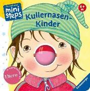 Cover-Bild zu Kullernasen-Kinder von Rübel, Doris