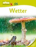 Cover-Bild zu memo Kids. Wetter