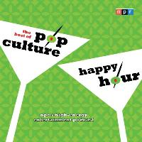 Cover-Bild zu NPR the Best of Pop Culture Happy Hour von Holmes, Linda (Hrsg.)