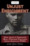 Cover-Bild zu Unjust Enrichment von Holmes, Linda