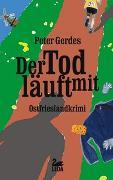 Cover-Bild zu Der Tod läuft mit von Gerdes, Peter