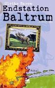 Cover-Bild zu Endstation Baltrum von Barow, Ulrike