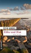Cover-Bild zu Ebbe und Blut von Gerdes, Peter