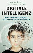 Cover-Bild zu Digitale Intelligenz von Gonsch, Verena
