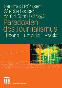 Cover-Bild zu Paradoxien des Journalismus (eBook) von Pörksen, Bernhard