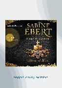 Cover-Bild zu Schwert und Krone - Herz aus Stein (DAISY Edition) von Ebert, Sabine