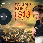 Cover-Bild zu Kriegsfeuer (Audio Download) von Ebert, Sabine