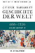 Cover-Bild zu Bd. 2: Geschichte der Welt Agrarische und nomadische Herausforderungen - Geschichte der Welt von Iriye, Akira (Hrsg.)
