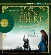 Cover-Bild zu Schwert und Krone - Zeit des Verrats von Ebert, Sabine