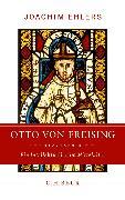 Cover-Bild zu Otto von Freising von Ehlers, Joachim